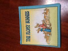 Beatrix Potter bunny book