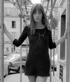 In search of sadie: style icon #2 jane birkin