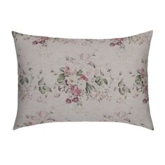Cabbages and Roses -  Constance Cushion Cover