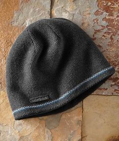 Carbon2Cobalt s Off-Road Beanie Offroad 9f656f81f457