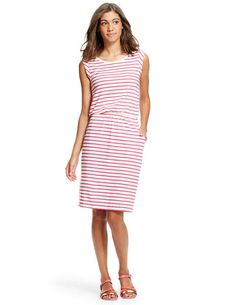 Blackberry Dress WH758 Day Dresses at Boden