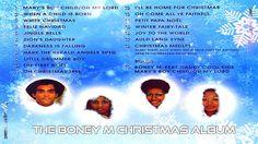 Boney M Christmas Album