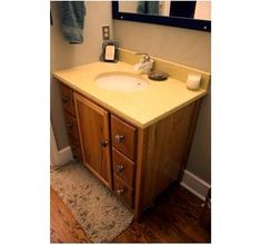 Custom Bathroom Vanities With Drawers custom bathroom vanity with a mixed stile and rail design and slab