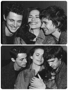 Whishaw, Goode, and Atwell