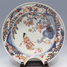 Purchase of Ko-Imari Higesara antique Tenpyodo