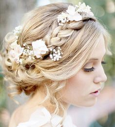 http://www.weddingchicks.com/2014/05/10/bohemian-forest-themed-wedding-ideas/