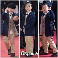 Young hallyu stars