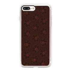 Fall1 - iPhone 7 Case, iPhone 7 Plus Case, iPhone 7 Cover, iPhone 7... ($40) ❤ liked on Polyvore featuring accessories, tech accessories, iphone case, iphone cases, iphone cover case, apple iphone case and slim iphone case
