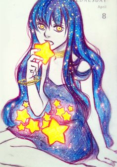 Star-Eater by Qinni on DeviantArt