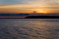 Mukilteo Sunset