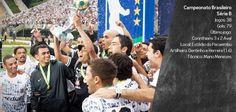08/11/2008 - Campeonato Brasileiro Série B
