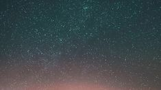 Lonely in the night sky Night Sky Wallpaper, Blue Wallpaper Iphone, Stunning Wallpapers, Blue Wallpapers, Pink Clouds, Bright Stars, Wallpaper Downloads, Night Skies, Blessing