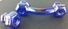 D Lawless Hardware cobalt bue. just $5!