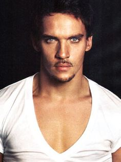 Jonathan Rhys Myers - the eyes, the lips, the accent...