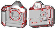 Camera and lens care