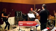 Come Together Beatles cover Rock  Come Together Pratice Clip for the upcoming gig