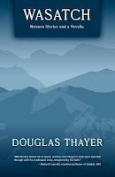 Wasatch: Mormon Stories and a Novella by Douglas Thayer. Provo librarian pick.