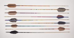 We love the precious, nostalgic pieces by fellow Brooklynites Fredericks and Mae. #arrows #fredericksandmae $95 bows