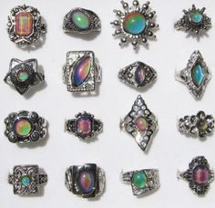 want all of these mood rings so bad..