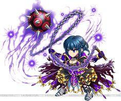 怨鎖鉄姫シルヴィア