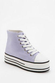 Ykx & Co. Ykx & Co. By Fantasy Low-tops & Sneakers Par Fantaisie Bas-tops Et Baskets YWDKfO