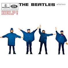 All Beatles Album Covers   new-awesome-rock.blogspot.com: Influential albums