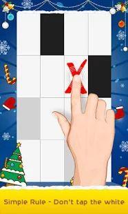 Don't Tap The White Tile - screenshot thumbnail
