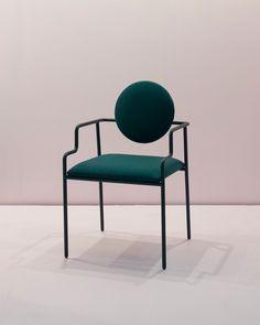 Hi Thanks Bye Studio at Stockholm Furniture Fair 2018 | Yellowtrace