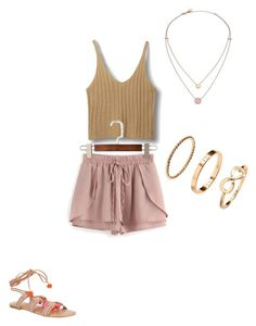 """""""Untitled #154"""" by jazzy-jazzz on Polyvore featuring MIA, WithChic and Michael Kors"""