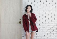 koreanfashionotes - Ulzzang - Ulzzang girl - Ulzzang inspiration - cute girl - cute