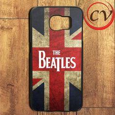 The Beatles Samsung Galaxy S6 Edge Plus Case