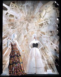 (A través de CASA REINAL) >>>>  Bergdorf Goodman