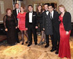 Winners: Hotel Catey Awards 2012