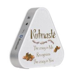 Nutmaste Speaker  Nutmaste Speaker      $55.50   by  Tannaidhe  http://www.zazzle.com/nutmaste_speaker-256670006487345881    - - - Come see much more at Zazzle!  http://www.zazzle.com/tannaidhe?rf=238565296412952401&tc=MPPin
