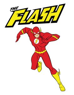 The Flash svg file