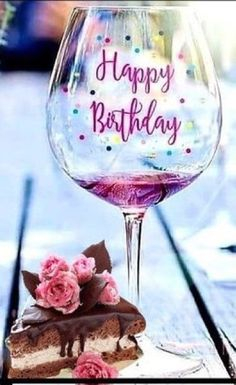 happy birthday wishes Happy Birthday Drinks, Happy Birthday Greetings Friends, Happy Birthday Wishes Photos, Happy Birthday Wishes Images, Happy Birthday Celebration, Happy Birthday Flower, Birthday Wishes Messages, Happy Birthday Cards, Birthday Quotes