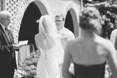 Mariners Museum Wedding   Newport News, Virginia   Wedding ceremony