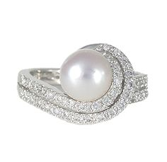 so pretty don't really know if it looks like a wedding ring though