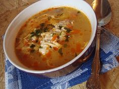 http://yourfoodideas.blogspot.ro/2013/09/chicken-soup-with-noodles-pinterest.html