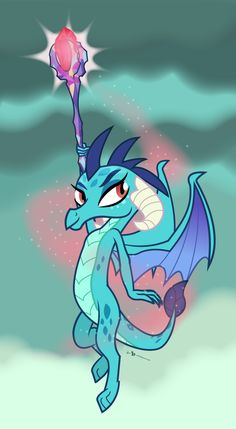 Princess Ember and the Sceptre of Heroes