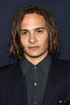 The 8 actors and actresses to keep an eye on this fall—Frank Dillane
