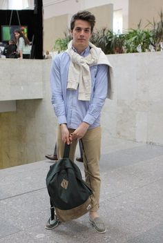 I'd like to find this backpack)