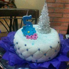 Torta nieve!!!!!