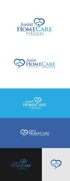 20 Homecare Ideas Logo Design Logos Home Logo