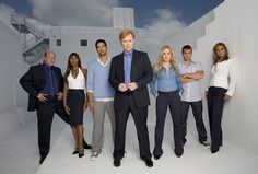 CSI: Miami...Love them... but why does he have to say Eric in every sentence?