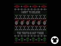 I Want To Believe for $11 - $14