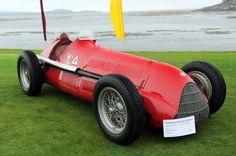 1938 - Alfa Romeo Tipo 158 Alfetta