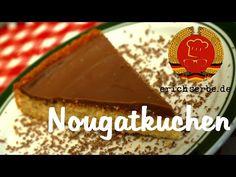 Nougatkuchen - Essen in der DDR: Koch- und Backrezepte für ostdeutsche Gerichte | Erichs kulinarisches Erbe
