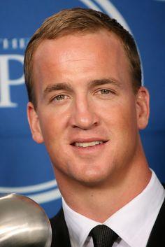 peyton manning pictures | Peyton Manning Photos - 2007 ESPY Awards - Press Room - Zimbio