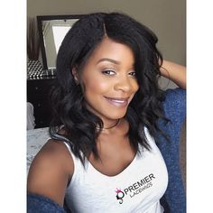 😘#CustomerShow @tee_hair_😍so gorgeous 💓 👇wig info : natural color ,12inches ,120% density ,kinky straight,Luxury Brazilian Virgin Hair Glueless Silk Top Lace Front Wigs,SKU:SLFW-B-KS 😊 👉http://www.premierlacewigs.com/brazilian-virgin-hair-glueless-silk-top-lace-front-wigs-kinky-straight.html #premierlacewigs #kinkystraight #lacefrontwigs #Brazilianvirginhair #humanhairwigs #silktoplacefrontwigs #hair #style #beauty #lacewigs